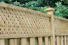 Solihull fencing quotes